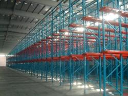 济南货架厂家,先进设备,技术一流