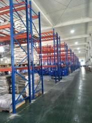 仓储货架的季节性管理