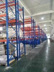 仓储货架的特点用途
