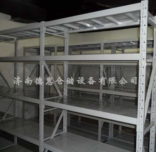 济南轻型货架厂
