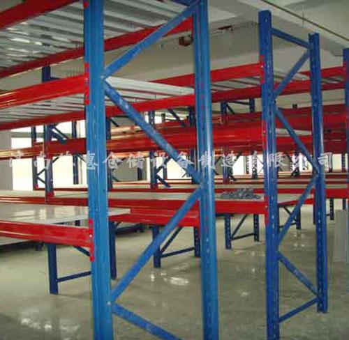 济南重型货架厂家
