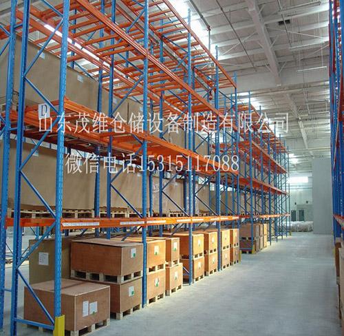 济南重量型货架厂