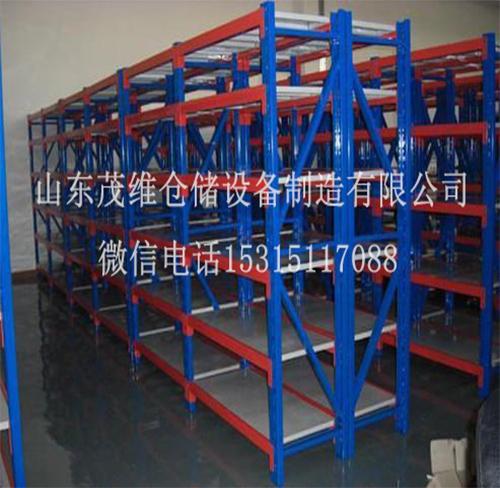 济南中型货架厂