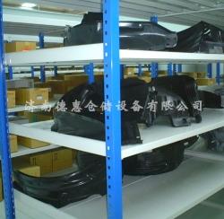 济南4S店货架
