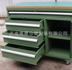 工具车生产