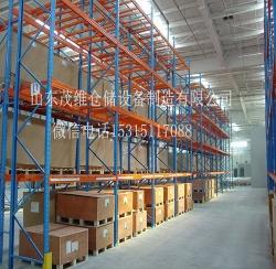 长乐济南重量型货架厂