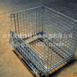 济南仓储笼厂