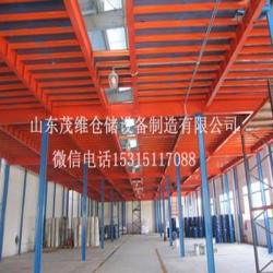 淄博济南钢平台